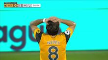 Extended highlights: Wolves 1, Manchester City 3