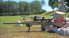 Introducing the Army's New Lethal Sniper Rifle