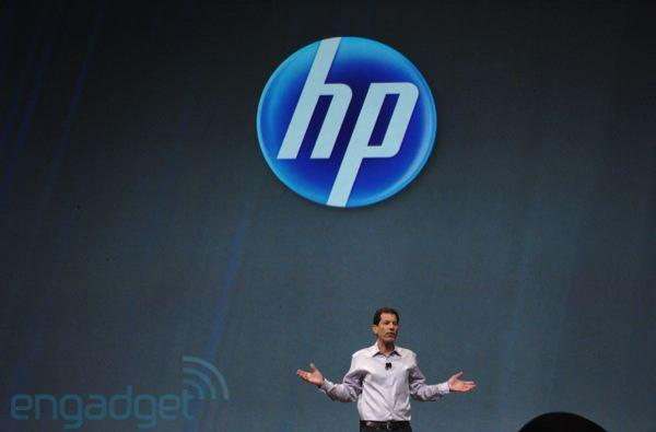 Jon Rubinstein leaves Hewlett-Packard