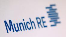 Munich Re hit by major claims for natural catastrophes in third-quarter: source