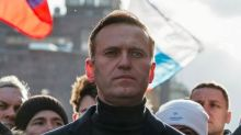 Kremlin Critic Alexei Navalny's Bank Accounts Frozen, Moscow Apartment Seized: Spokesperson