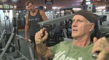 Fredericton grandpas impress at bodybuilding championships