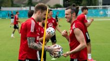 Bale and Wales swimming against the tide in Denmark clash at Euro 2020