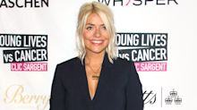 The M&S coat Holly Willoughby will be wearing this autumn
