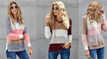 Sales of this cozy knit sweater are up more that 20,000% on Amazon: Here's why shoppers are loving it