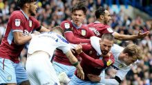 Mayhem breaks out after Leeds spark sportsmanship storm