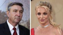 Demencia: el motivo de la feroz batalla legal de Britney Spears con su padre por sus finanzas