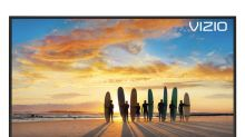 Go big! Take $200 off this 75-inch smart TV from VIZIO