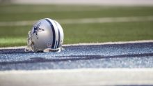 Dallas Cowboys canceled practice after their strength coach suffered serious medical emergency at team facility