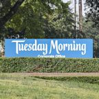Tuesday Morning temporarily closes all stores amid COVID-19
