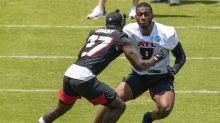 Falcons training camp preview: Safety