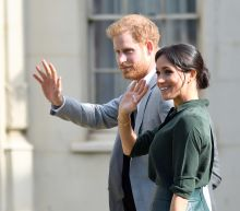 Prince Harry and Meghan Markle Will Travel to Zika-Affected Countries While Expecting Their First Child