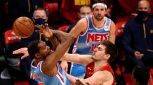114-104. Jokic vuelve a poner a Nuggets en el camino ganador