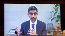 Google beats Q3 expectations, advertising and cloud revenue soar