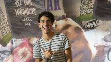 Pedro Alves, gay em 'Malhação', já ficou com meninos e meninas: 'Não vejo problema'