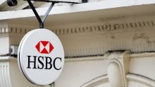 HSBC to rebrand in 2018