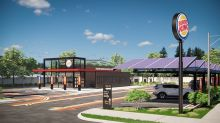 The Burger King of the future will revolve around drive-thrus and pick-up windows