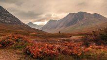 Six UK islands for a perfect autumn escape