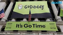GoDaddy Finally Goes Public And Live Streams It on Periscope