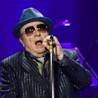 Van Morrison condemns 'crooked facts' of scientists in new anti-lockdown songs