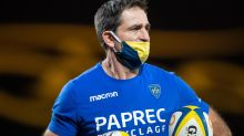 Azema to quit Clermont at end of season for Montpellier