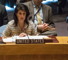 Trump's envoy at UN warns Russia US stands firm on NATO, EU