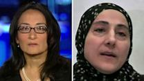 Was mom planting seeds of radical Islam in sons?