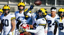 Michigan football's secondary scarred by penalties: 'It affected us a lot'