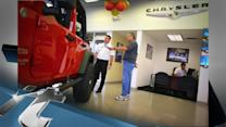 Finance Latest News: Chrysler's U.S. Sales in June Rise 8%