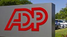 Automatic Data Processing (ADP) Q1 Earnings & Revenues Beat