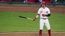 Fantasy Baseball Sustainable Streaks: How long will the Tyler Naquin party last?