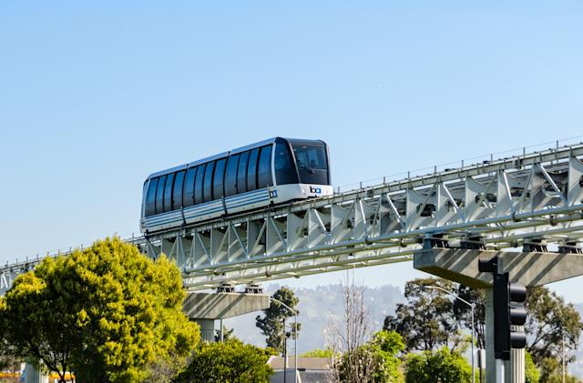 Apple Pay will soon work on BART and other Bay Area transportation