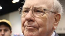 Why Buffett Keeps Buying Apple