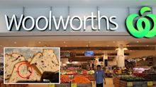 'Plastic-like' substance found in Woolworths bread
