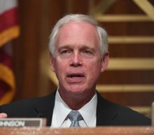 "Ron Johnson questions government's ""big push to make sure everybody gets a vaccine"""