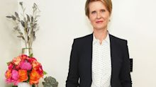 Cynthia Nixon Reveals Her Son Is Transgender On Trans Day Of Action