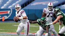Buffalo Bills: Key matchups to watch in Week 7 against the New York Jets