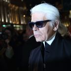 Karl Lagerfeld Lived in Extravagant Mansions, Sold $1,800 Keychains and Owned a Wealthy Cat. Here's What We Know About His Money