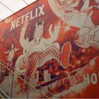 Why Netflix Stock Was Sliding Today