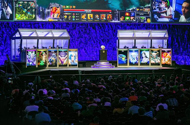 Recommended Reading: Japan's eSports struggle