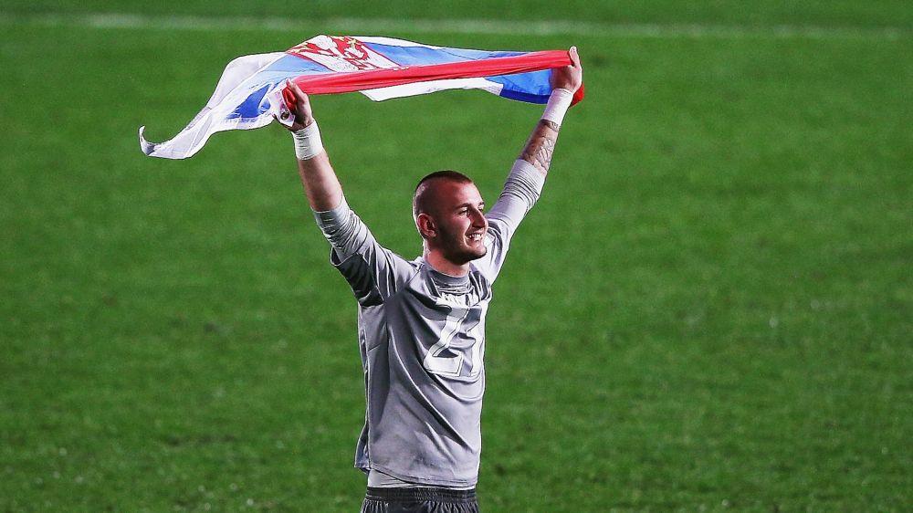 Calciomercato Torino, ecco chi è Milinkovic-Savic: un gigante per il dopo Hart