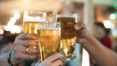 UK pubs 'running out of beer' during World Cup
