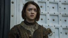 """Vokuhila! """"Game of Thrones""""-Star Maisie Williams zeigt neue Frisur"""