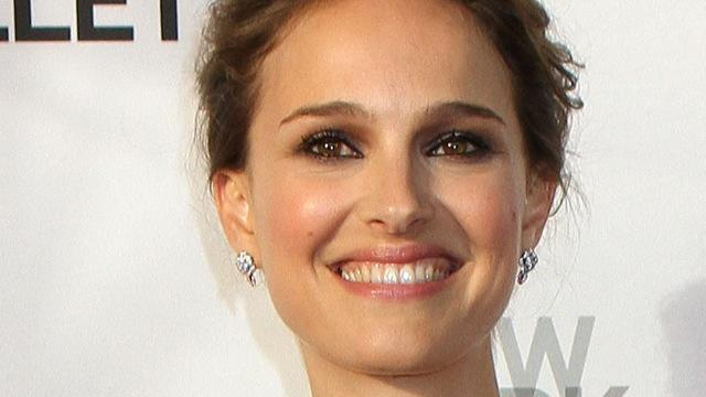 Natalie Portman fears 'weird' photos‎‎