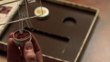 'Chocolate shooter': la nueva forma de ponerse a tono esnifando cacao en polvo