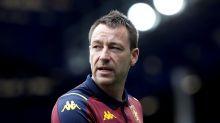 John Terry: Villa's summer transfer business was necessary