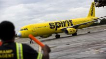 Spirit Airlines Mulls Adding Smaller Jets to All-Airbus Fleet