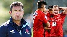Why Aussie teams fear Sunwolves' Super Rugby axing