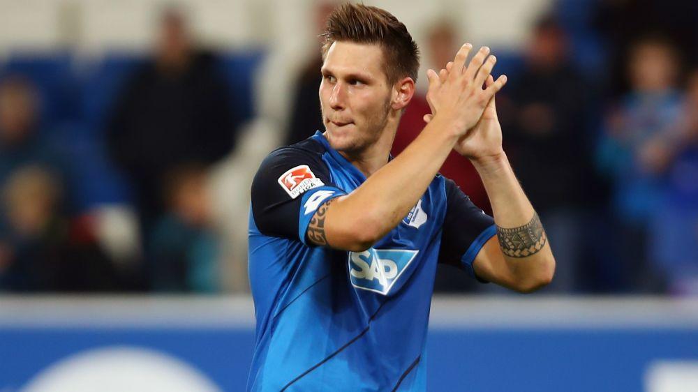 Hoffenheims Niklas Süle über seine Ambitionen beim FC Bayern