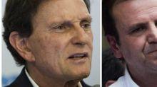 Crivella perdeu dinheiro na prefeitura e Paes tem carro financiado; veja a declaração de bens dos candidatos no Rio